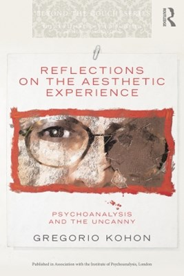 (ebook) Reflections on the Aesthetic Experience