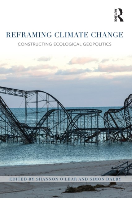 (ebook) Reframing Climate Change