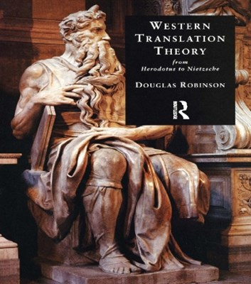 (ebook) Western Translation Theory from Herodotus to Nietzsche