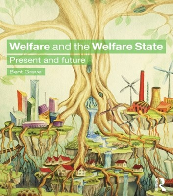 (ebook) Welfare and the Welfare State