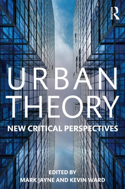 (ebook) Urban Theory
