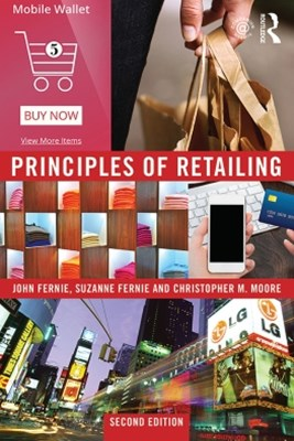 (ebook) Principles of Retailing