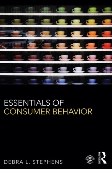 (ebook) Essentials of Consumer Behavior