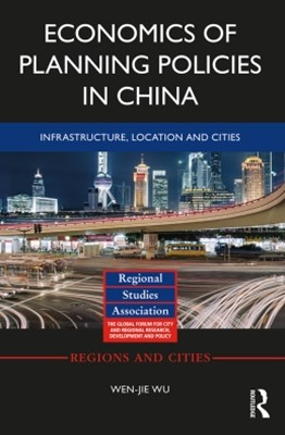 (ebook) Economics of Planning Policies in China