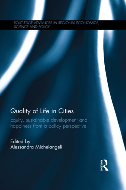 Quality of Life in Cities