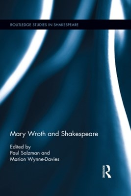 (ebook) Mary Wroth and Shakespeare
