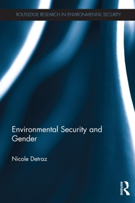 (ebook) Environmental Security and Gender
