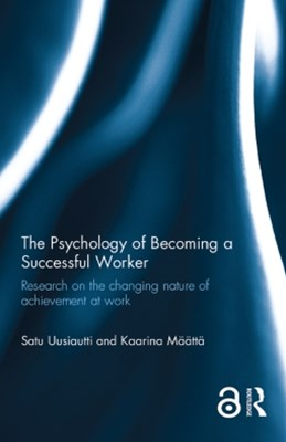 Psychology of Becoming a Successful Worker