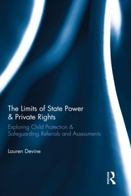 The Limits of State Power & Private Rights