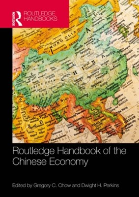 (ebook) Routledge Handbook of the Chinese Economy