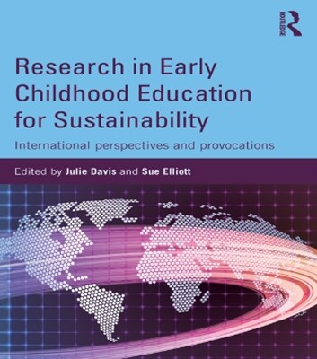 (ebook) Research in Early Childhood Education for Sustainability