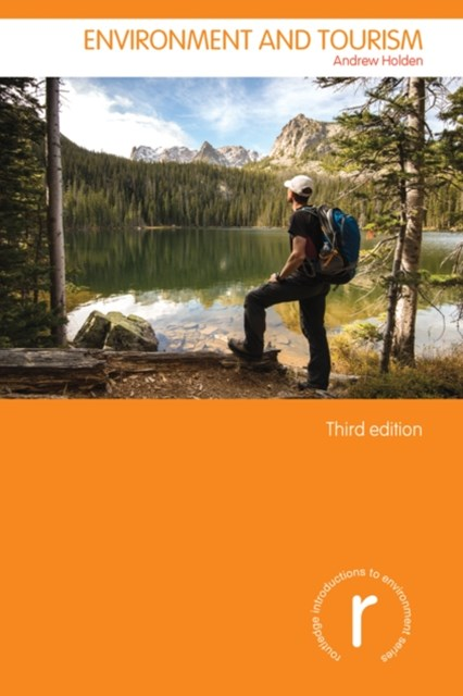 (ebook) Environment and Tourism