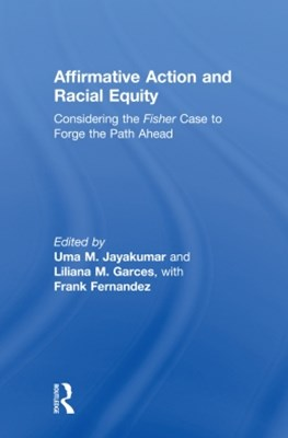 Affirmative Action and Racial Equity