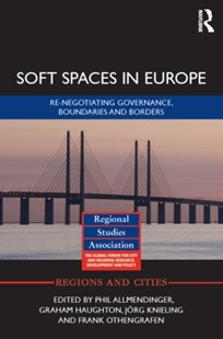 (ebook) Soft Spaces in Europe - Business & Finance Ecommerce