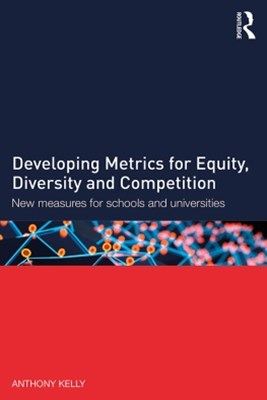 (ebook) Developing Metrics for Equity, Diversity and Competition