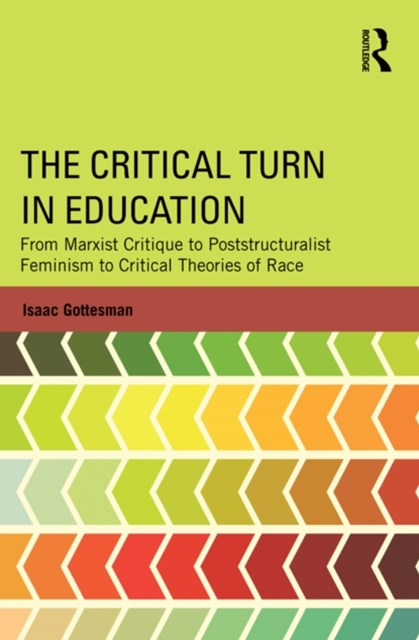 (ebook) The Critical Turn in Education