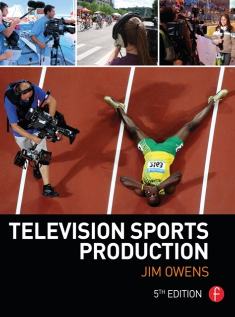 (ebook) Television Sports Production