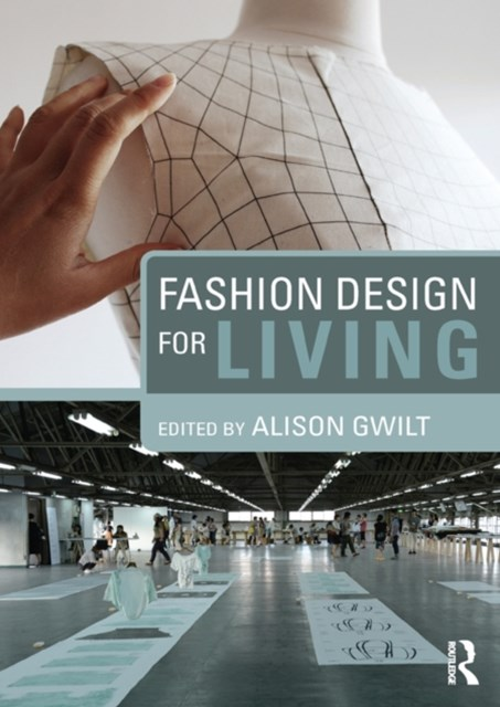 (ebook) Fashion Design for Living