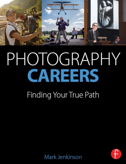 (ebook) Photography Careers