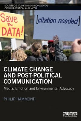Climate Change and Post-Political Communication