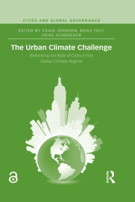 Urban Climate Challenge
