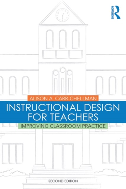 (ebook) Instructional Design for Teachers