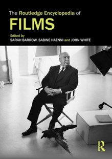 (ebook) Routledge Encyclopedia of Films - Entertainment Film Writing