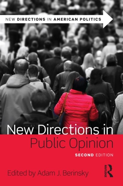 (ebook) New Directions in Public Opinion