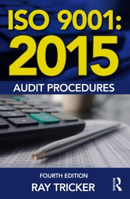 ISO 9001:2015 Audit Procedures