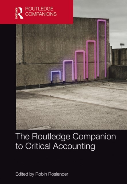 (ebook) Routledge Companion to Critical Accounting