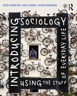 (ebook) Introducing Sociology Using the Stuff of Everyday Life - Social Sciences Sociology