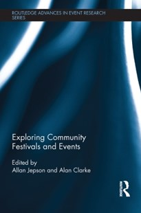 (ebook) Exploring Community Festivals and Events - Business & Finance Careers