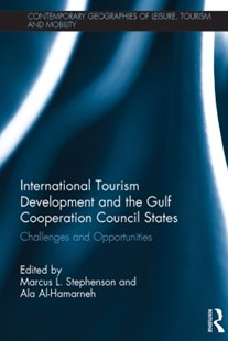 (ebook) International Tourism Development and the Gulf Cooperation Council States - Business & Finance Careers