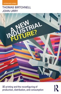 (ebook) New Industrial Future? - Science & Technology