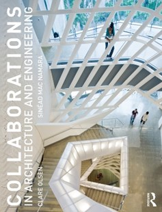 (ebook) Collaborations in Architecture and Engineering - Art & Architecture Architecture