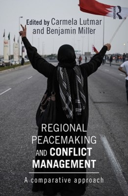 (ebook) Regional Peacemaking and Conflict Management