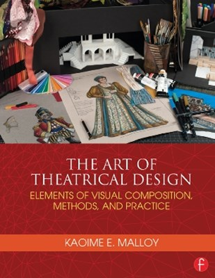 (ebook) The Art of Theatrical Design