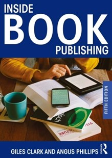 (ebook) Inside Book Publishing - Business & Finance Organisation & Operations