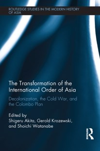 (ebook) Transformation of the International Order of Asia - Business & Finance Ecommerce