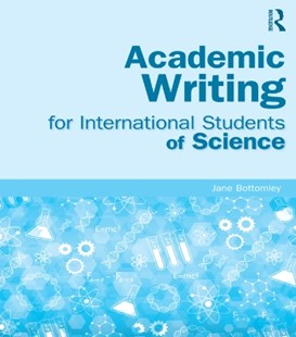 (ebook) Academic Writing for International Students of Science - Education Study Guides