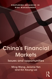 (ebook) China's Financial Markets - Business & Finance Careers
