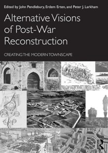 (ebook) Alternative Visions of Post-War Reconstruction - Art & Architecture Architecture