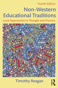(ebook) Non-Western Educational Traditions - Education Teaching Guides