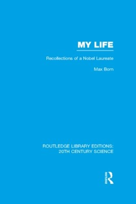 (ebook) My Life: Recollections of a Nobel Laureate