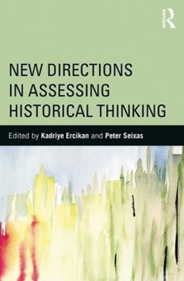 (ebook) New Directions in Assessing Historical Thinking
