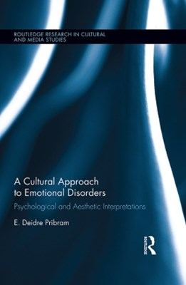 A Cultural Approach to Emotional Disorders