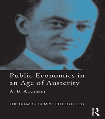 Public Economics in an Age of Austerity