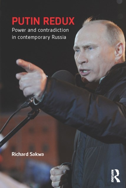 (ebook) Putin Redux