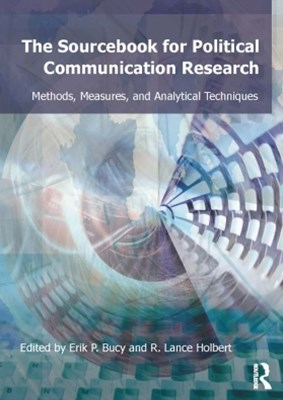 (ebook) Sourcebook for Political Communication Research