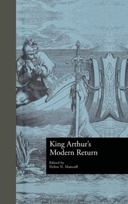 (ebook) King Arthur's Modern Return